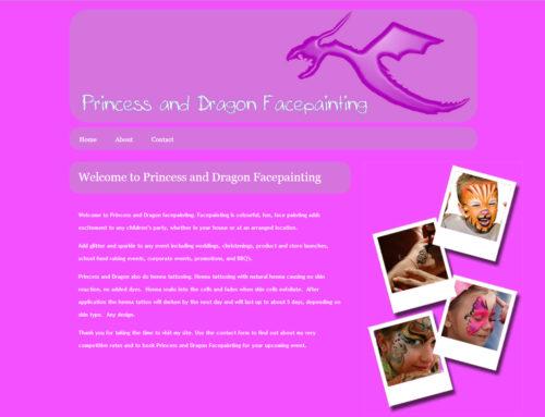 www.princessanddragonfacepainting.co.uk