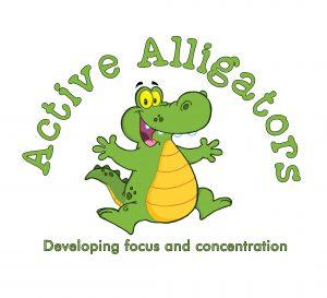 Active Alligators 3