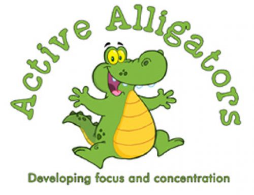 Active Alligators