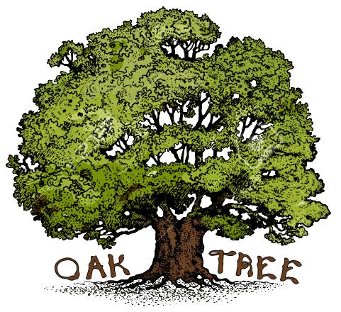 The Oak Tree 1